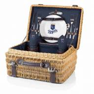 Kansas City Royals Navy Champion Picnic Basket