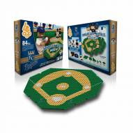 Kansas City Royals OYO MLB Infield Set