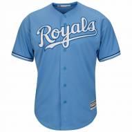Kansas City Royals Replica Atlantic Blue Alternate Baseball Jersey