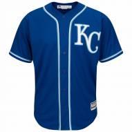 Kansas City Royals Replica Royal Alternate Baseball Jersey - On Clearance
