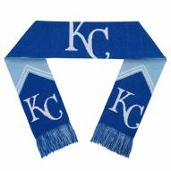 Kansas City Royals Reversible Stripe Scarf