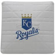 Kansas City Royals Schutt MLB Mini Baseball Base
