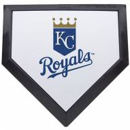 Kansas City Royals Schutt MLB Mini Home Plate