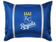 Kansas City Royals Sidelines Pillow Sham
