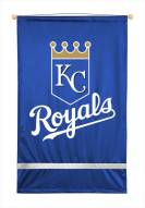 Kansas City Royals Sidelines Wall Hanging