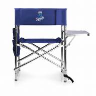 Kansas City Royals Sports Folding Chair
