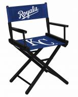 Kansas City Royals Table Height Director's Chair