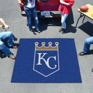 Kansas City Royals Tailgate Mat
