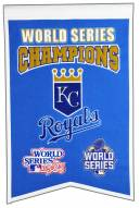 Kansas City Royals Champs Banner