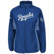 Kansas City Royals Women's Double Climate Jacket