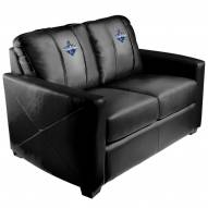 Kansas City Royals XZipit Silver Loveseat with Champs Logo