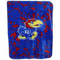 Kansas Jayhawks Bedspread