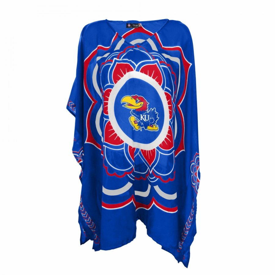 Kansas Jayhawks Caftan