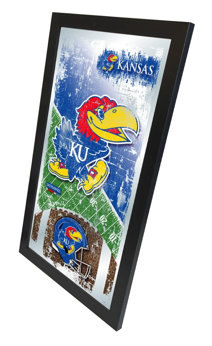 Kansas Jayhawks Football Mirror