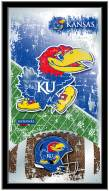 Kansas Jayhawks Football Mirror