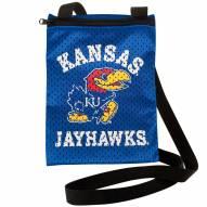 Kansas Jayhawks Game Day Pouch