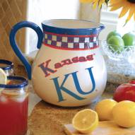 Kansas Jayhawks Gameday Pitcher