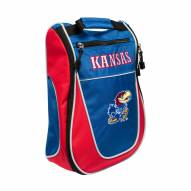 Kansas Jayhawks Golf Shoe Bag