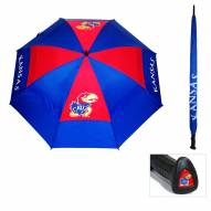 Kansas Jayhawks Golf Umbrella