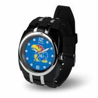 Kansas Jayhawks Men's Crusher Watch
