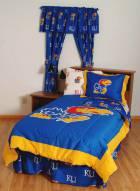 Kansas Jayhawks NCAA Bed in a Bag