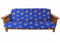 Kansas Jayhawks NCAA Futon Cover