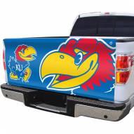 Kansas Jayhawks Truck Tailgate Cover