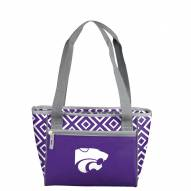 Kansas State Wildcats Double Diamond Cooler Tote