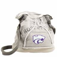 Kansas State Wildcats Hoodie Duffle