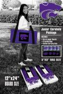 Kansas State Wildcats Junior Cornhole Game Set