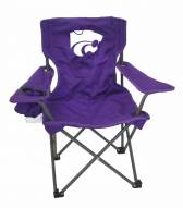 Kansas State Wildcats Kids Tailgating Chair