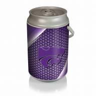 Kansas State Wildcats Mega Can Cooler