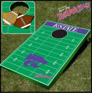 Kansas State Wildcats College Bean Bag Tailgate Toss Game