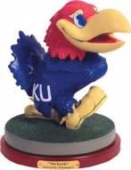 Kansas Jayhawks Replica Mascot Figurine