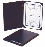 KBA Basketball Coaches Double Folder Board