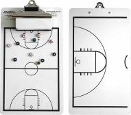 KBA Coaches Magnetic Playmaker Plus Clipboard - Basketball