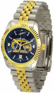 Kent State Golden Flashes Executive AnoChrome Men's Watch