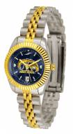 Kent State Golden Flashes Executive AnoChrome Women's Watch