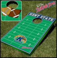 Kent State Golden Flashes College Bean Bag Tailgate Toss Game