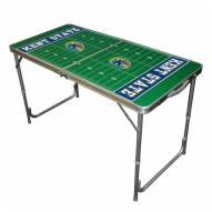 Kent State Golden Flashes Outdoor Folding Table