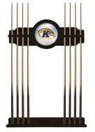 Kent State Golden Flashes Pool Cue Rack