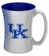 Kentucky Wildcats 14 oz. Mocha Coffee Mug