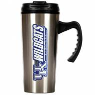 Kentucky Wildcats 16 oz. Stainless Steel Travel Mug