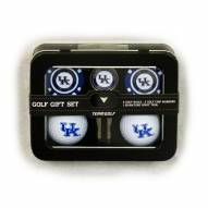 Kentucky Wildcats 2 Ball/2 Chip Golf Gift Set
