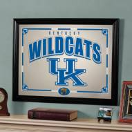 "Kentucky Wildcats 23"" x 18"" Mirror"