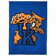 "Kentucky Wildcats 28"" x 40"" Banner Flag"