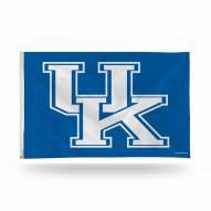 Kentucky Wildcats College 3' x 5' Banner Flag