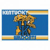 "Kentucky Wildcats 39"" x 59"" Area Rug"