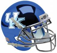 Kentucky Wildcats Alternate 3 Schutt Mini Football Helmet