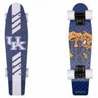 Kentucky Wildcats Aluminati Skateboard